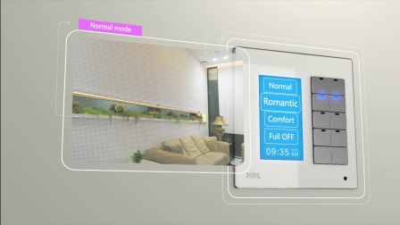 HDL Home Automation  Overview
