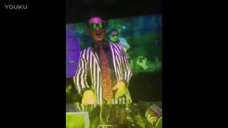 点将学亲DJ--Jc 菲比酒吧现场