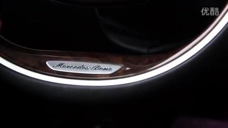 2016奔驰S500L车内聆听顶级柏林之声1540瓦3D环绕High-end音响Burmester_试车视频_汽车报价20167