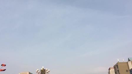 滑翔机风筝