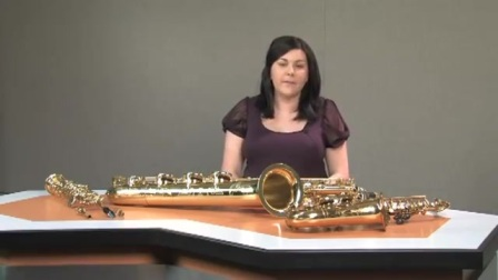 History of the Saxophone. Part 2: Technical Developments