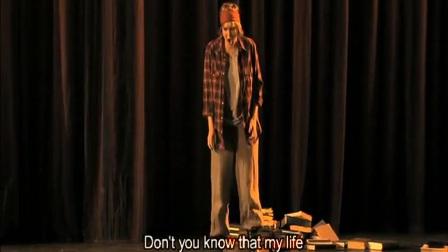 威尔第《茶花女》2011年 格拉兹歌剧院 主演:玛丽斯.皮特森/基恩塞佩.瓦拉诺【指挥】泰克文.伊旺斯_