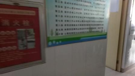 宁陵实验中学赴商丘一中参观交流20170412110248