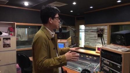 【直播回看】随台湾神级DJ马世芳一起上班