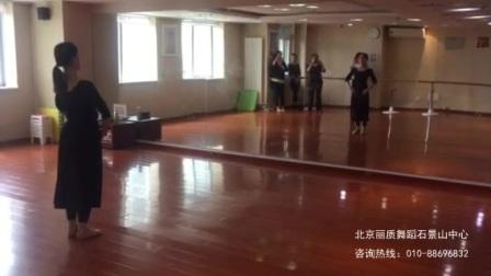 石景山周一中午藏族舞