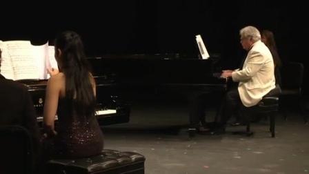 巴托克钢琴与打击乐奏鸣曲