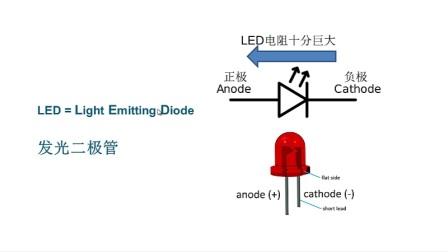 零基础入门学用Arduino教程 - 10 数字输出(1) 学用LED