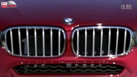 【中文评测】2015试驾宝马越野 BMW X6 M50D_试车视频_汽车报价20167