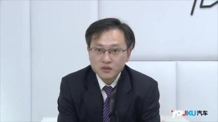 周道车展-东南(福建)汽车工业有限公司总经理室部长 钟维_试车视频_汽车报价20167