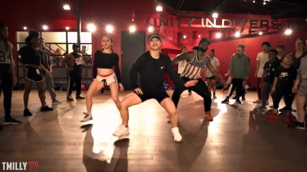 【5BBOY】Kendrick Lamar - HUMBLE. Choreography by Phil Wright - #TMillyProductions