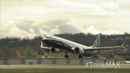 波音737 MAX 9首飞精彩回顾