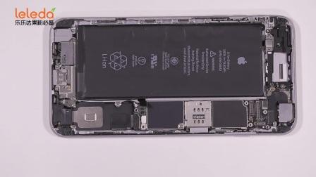 iPhone6s Plus更换电池.mov