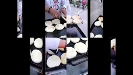河南开封烧饼夹菜培训——九哥餐饮小吃培训中心