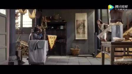 史上最惊艳的潘金莲,武大郎直呼我的亲娘呀,西门庆魂儿都丢了
