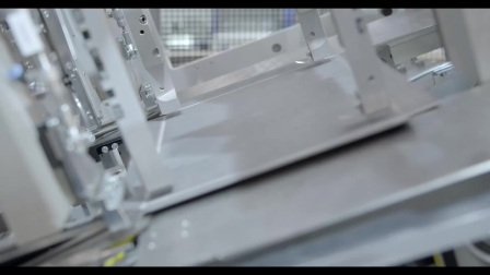 KOLBUS「柯尔布斯」全自动精装盒子生产线 ∣每分钟40转次