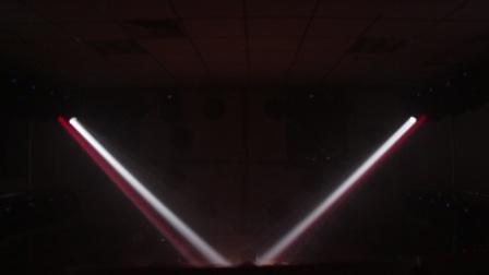 合肥光线学员灯光秀
