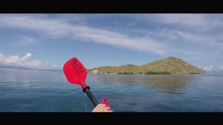 印尼巴厘岛科莫多岛划艇户外基地.mp4