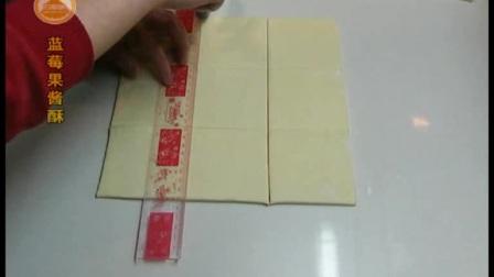 中国烘焙-翻糖蛋糕制作的基本教程/翻糖