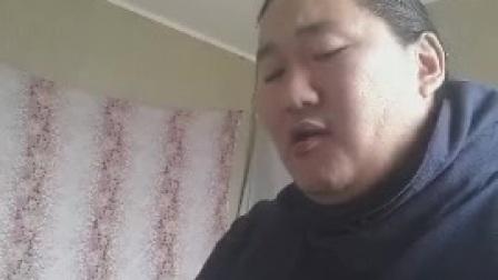 蒙古呼麦(圣山)