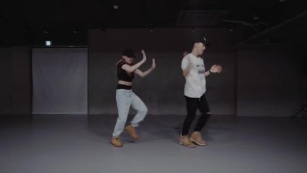 【5BBOY】GoodLife-G-Eazy&Kehlani-KoosungXIsabelleChoreograp