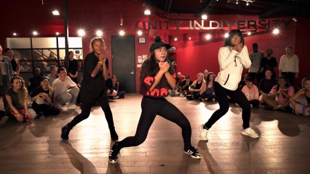 【5BBOY】Walk The Moon - Shut Up And Dance - Choreography by Galen Hooks