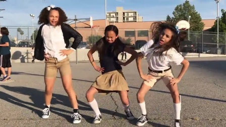 【5BBOY】Say What Dance Challenge !! WOAH THESE GIRLS!