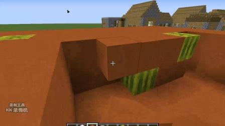 【mon 199】minecraft我的世界纯净生存特篇 超级大蛋糕!生日快乐!【力挺小橙子姐姐 老白 CH明明 酷爱 马桶 籽岷解说】