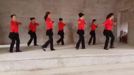 YOUKU_20170416_170117鄂州市华容基督教复活节舞蹈《我的快乐拥有你》