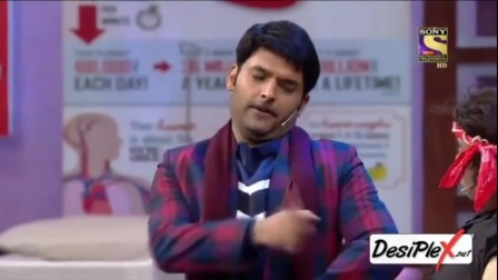 [NOFEARRULEBREAKER]The Kapil Sharma Show 15th April 2017