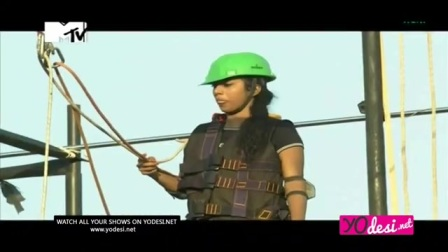 [NOFEARRULEBREAKER]MTV Roadies Rising 15th April 2017