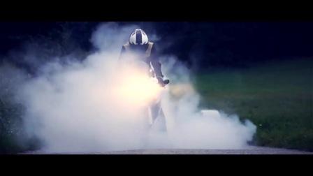 """不好意思,这又是一段摩托车的""""毒""""视频"""