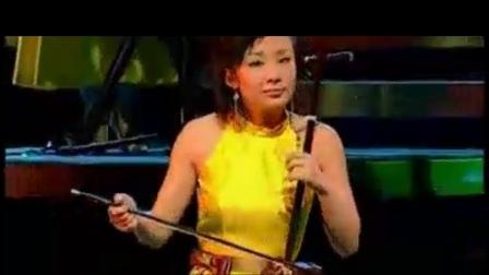 疏勒河 美丽的能量五周年纪念 女子十二乐坊