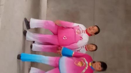 YOUKU_20170417_062214鄂州市华容区基督教复活节舞蹈