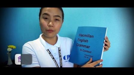 【菲英游学】 CPI Teacher Marie ESL 语法课堂