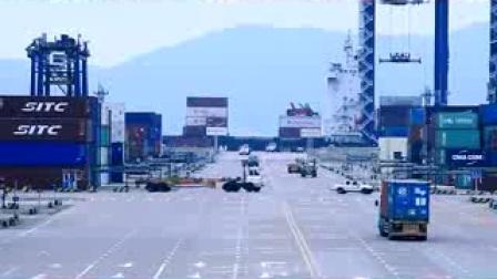 2016中国物流企业家年会宣传片