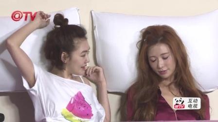20170417 蔡康永、小S、林志玲等 电影《吃吃的爱》定档发布会