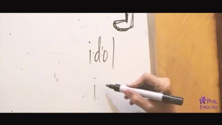 【菲英游学】 CG Teacher Rhoda ESL单词课堂.mp4