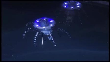 德国Festo(费斯托)公司_仿真水母机器人,数字网络:通过压力传感器、无线电与红外线实现实时数据收集与交换.mp4