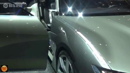 仰融联合宾尼法利纳设计 正道公司发布超级跑车