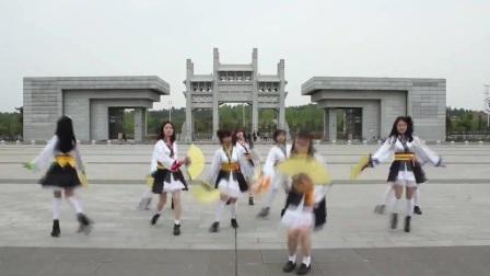【AC舞斗大赛2】【未元传教组】想在辉夜城起舞(初投稿)
