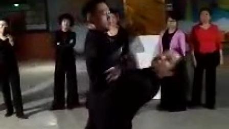 吉林国标舞教学 长春国标舞培训 国标舞教学视频 国标舞演示视频 慢四步