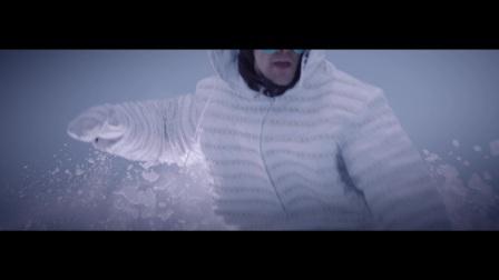 领克汽车冰雪测试灯光篇