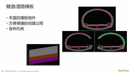Bentley网络讲座:OpenRoads支持公路行业从概念到施工