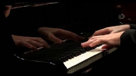 贝尔格《钢琴奏鸣曲》