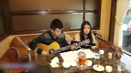 吴紫薇《献给18岁》朱丽叶吉他弹唱