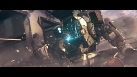 Titanfall 2-官方Encore广告片动作捕捉