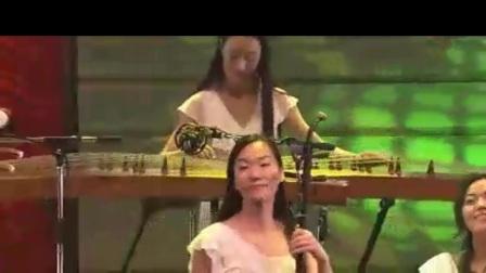 シャイニング·エナジー 2004日本公演 女子十二乐坊