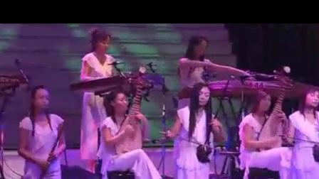 蝴蝶 2004日本公演 女子十二乐坊