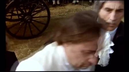国王路易十六被上要被砍头,皇后玛丽伤心欲绝