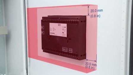 DEIF PPM 300 安装演示(显示面板).mp4